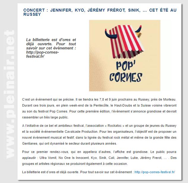 Pleinair-presse-pop-cornes-festival-revue-concert