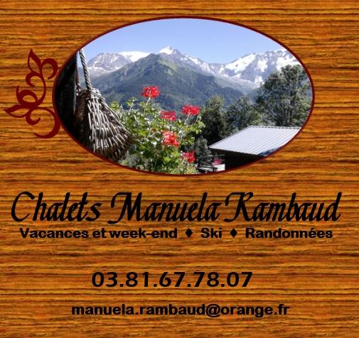 Chalets Rambaud
