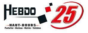Hebdo 25
