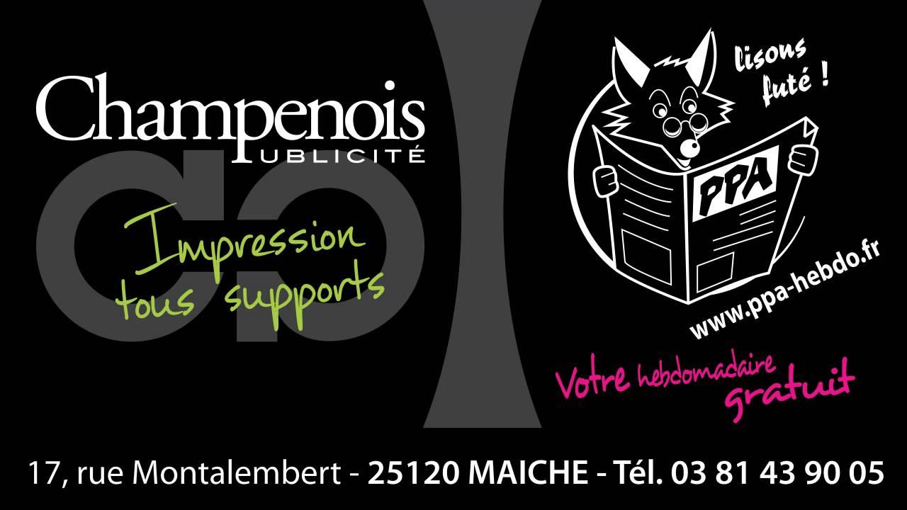 Champenois Publicité